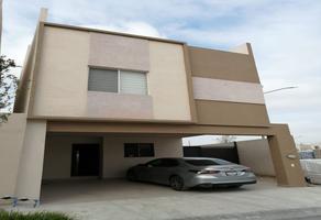 Foto de casa en renta en antiguo camino a santo domingo , hacienda del moro, apodaca, nuevo león, 20845741 No. 01