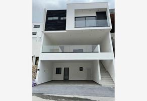 Foto de casa en venta en antiguo camino a villa de santiago 1111, lomas del vergel, monterrey, nuevo león, 0 No. 01