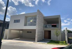 Foto de casa en venta en antiguo camino a villa de santiago 6, el uro, monterrey, nuevo león, 0 No. 01