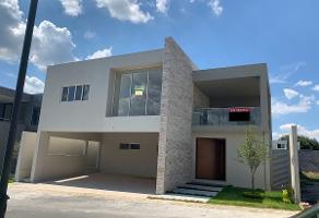 Foto de casa en venta en antiguo camino a villa de santiago , el uro, monterrey, nuevo león, 0 No. 01