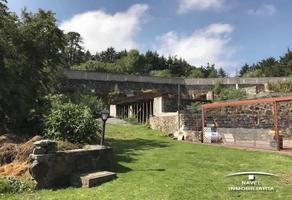 Foto de terreno habitacional en venta en antiguo camino a xicalco , san andrés totoltepec, tlalpan, df / cdmx, 16362002 No. 01