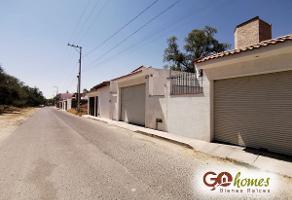 Foto de casa en venta en antiguo camino al sauz , adolfo lopez mateos, tequisquiapan, querétaro, 0 No. 01