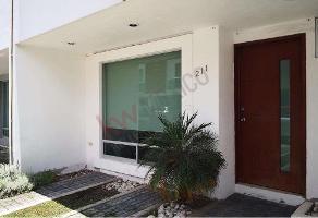 Foto de casa en venta en antiguo camino real a cholula 6661, camino real a cholula, puebla, puebla, 12582533 No. 01