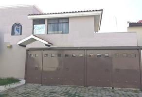 Foto de casa en venta en antiguo camino real a morillotla , de la santísima, san andrés cholula, puebla, 0 No. 01