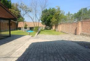 Foto de rancho en venta en antiguo camino real de colima , villa corona centro, villa corona, jalisco, 6211794 No. 01