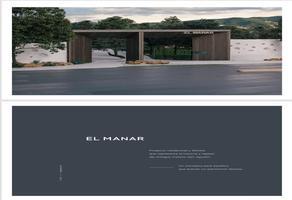 Foto de terreno habitacional en venta en antiguo camino san agustin , antigua hacienda san agustin, san pedro garza garcía, nuevo león, 17942718 No. 01