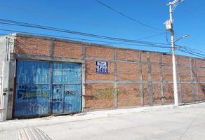 Foto de terreno habitacional en venta en antiguo camino soledad 337, urbana central de maquinaria, soledad de graciano sánchez, san luis potosí, 6283835 No. 01