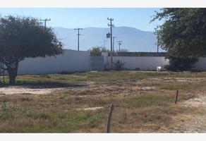 Foto de terreno habitacional en venta en antiguo camino zertuche , los gonzález, saltillo, coahuila de zaragoza, 0 No. 01