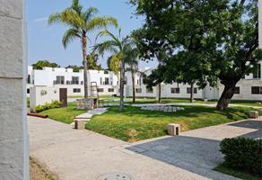 Foto de casa en venta en antiguo gobernador 31, centro, yautepec, morelos, 0 No. 01