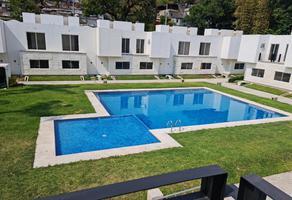 Foto de casa en venta en antiguo gobernador 31, san juan, yautepec, morelos, 0 No. 01