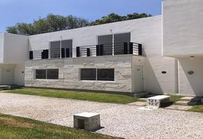 Foto de casa en condominio en venta en antiguo gobernador , residencial yautepec, yautepec, morelos, 0 No. 01