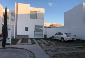 Foto de casa en renta en antillas , villas del pilar 1a sección, aguascalientes, aguascalientes, 13936288 No. 01