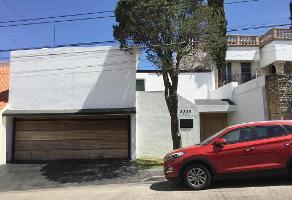 Foto de casa en venta en antofagasta 2230, colomos providencia, guadalajara, jalisco, 0 No. 01