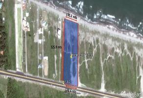 Foto de terreno comercial en venta en  , anton lizardo, alvarado, veracruz de ignacio de la llave, 5869122 No. 01