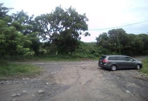 Foto de terreno comercial en venta en  , anton lizardo, alvarado, veracruz de ignacio de la llave, 5945823 No. 01