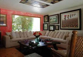 Foto de casa en condominio en venta en antonia , san jerónimo lídice, la magdalena contreras, df / cdmx, 15302654 No. 01