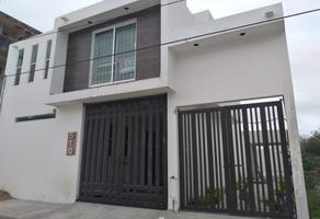 Foto de casa en venta en antonio abrego , jesús luna luna, ciudad madero, tamaulipas, 0 No. 01