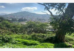 Foto de terreno habitacional en venta en antonio alvarez 00, la teresona, toluca, méxico, 16040506 No. 01
