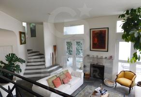Foto de casa en venta en antonio ancona , cuajimalpa, cuajimalpa de morelos, df / cdmx, 0 No. 01