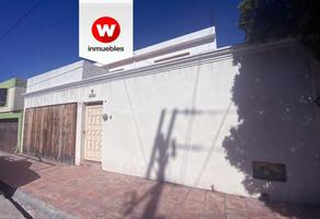 Foto de casa en venta en antonio bandala na, burócratas del estado, saltillo, coahuila de zaragoza, 0 No. 01