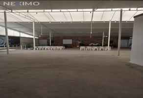 Foto de nave industrial en venta en ... , antonio barona 1a secc., cuernavaca, morelos, 0 No. 01