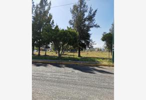 Foto de terreno habitacional en venta en antonio cañas lote 9, manzana h, arboledas valladolid, morelia, michoacán de ocampo, 19006711 No. 01