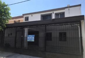 Foto de casa en renta en antonio caso 600, country la silla sector 5, guadalupe, nuevo león, 0 No. 01