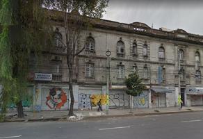 Foto de terreno habitacional en venta en antonio caso , san rafael, cuauhtémoc, df / cdmx, 4004383 No. 01