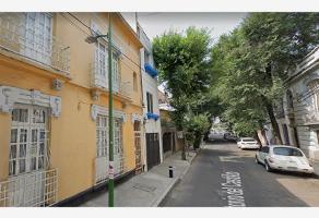 Foto de casa en venta en antonio castillo 0, san rafael, cuauhtémoc, df / cdmx, 0 No. 01
