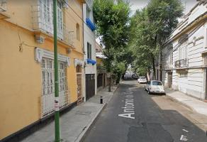 Foto de casa en venta en antonio castillo 34, san rafael, cuauhtémoc, df / cdmx, 0 No. 01