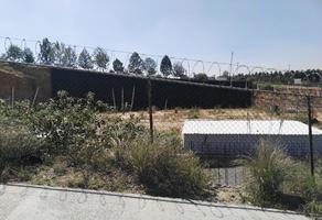 Foto de terreno comercial en venta en antonio de haro , lomas verdes 6a sección, naucalpan de juárez, méxico, 15284934 No. 01