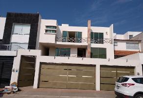 Foto de casa en venta en antonio de haro y tamariz 1, lomas verdes (conjunto lomas verdes), naucalpan de juárez, méxico, 12463938 No. 01