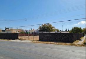 Foto de terreno comercial en venta en antonio de montes , san felipe i, chihuahua, chihuahua, 18474641 No. 01