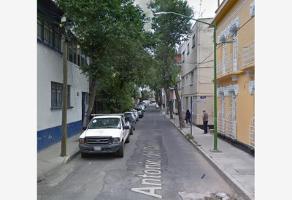 Foto de casa en venta en antonio del castillo 0, san rafael, cuauhtémoc, df / cdmx, 12189118 No. 01