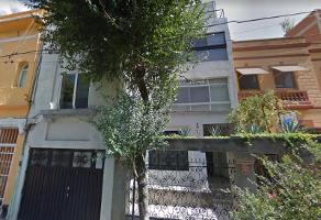 Foto de casa en venta en antonio del castillo 0, san rafael, cuauhtémoc, df / cdmx, 0 No. 01