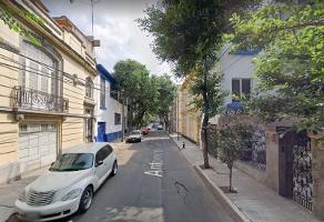 Foto de casa en venta en antonio del castillo 000, san rafael, cuauhtémoc, df / cdmx, 0 No. 01
