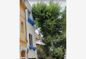 Foto de casa en venta en antonio del castillo # 34, san rafael, cuauhtémoc, df / cdmx, 0 No. 01