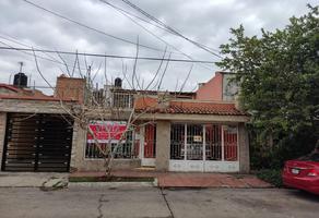 Foto de casa en venta en antonio garcia cubas 3253, jardines de los historiadores, guadalajara, jalisco, 0 No. 01