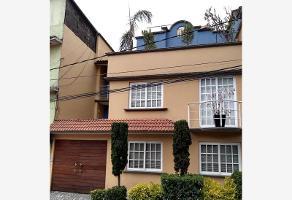 Foto de casa en venta en antonio gutiérrez 49, el molinito, cuajimalpa de morelos, df / cdmx, 9723799 No. 01