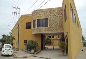 Foto de edificio en venta en  , antonio j. bermúdez, ebano, san luis potosí, 14696212 No. 01