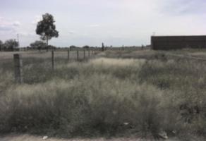 Foto de terreno habitacional en venta en antonio lópez 000, chicahuales ii, jesús maría, aguascalientes, 4730258 No. 01