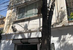 Foto de casa en venta en antonio maceo , escandón ii sección, miguel hidalgo, df / cdmx, 0 No. 01