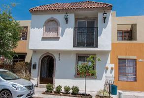 Foto de casa en venta en antonio machado 1011, hacienda santa fe, apodaca, nuevo león, 20028105 No. 01