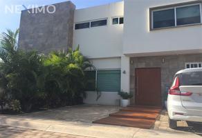 Foto de casa en venta en antonio neyra garcía 75, alfredo v bonfil, benito juárez, quintana roo, 20960973 No. 01