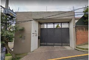 Foto de casa en venta en antonio noemí 75, lomas de memetla, cuajimalpa de morelos, df / cdmx, 12358826 No. 01