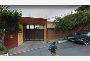 Foto de casa en venta en antonio noemi 75, lomas de memetla, cuajimalpa de morelos, df / cdmx, 5422018 No. 01
