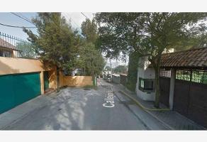 Foto de casa en venta en antonio noemi 75, lomas de memetla, cuajimalpa de morelos, distrito federal, 4491482 No. 01