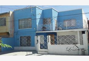 Foto de casa en venta en antonio plaza 1094, nuevo hipódromo, juárez, chihuahua, 0 No. 01
