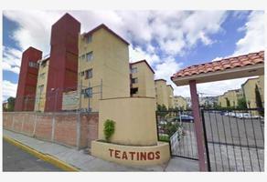 Foto de departamento en venta en antonio plaza 12, citlalli, iztapalapa, df / cdmx, 0 No. 01
