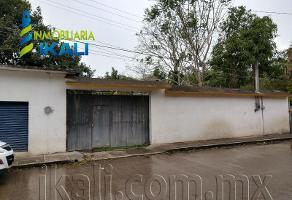 Foto de terreno habitacional en renta en antonio plaza 54, azteca, tuxpan, veracruz de ignacio de la llave, 0 No. 01
